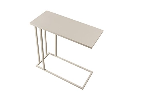 see-table-white, weiß