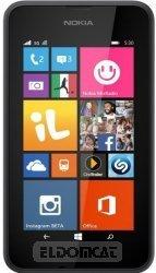 NOKIA LUMIA 530 SW MIT 8GB MSD UND BC WE - Windows-gsm-smartphone Pda