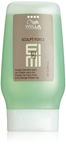 Wella EIMI Sculpt Force, 1er Pack (1 x 125 ml)