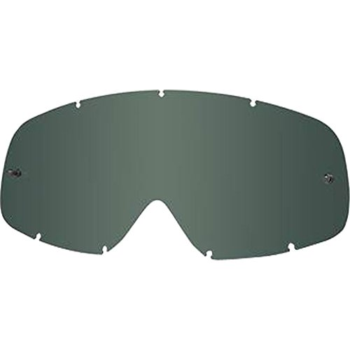 Oakley O Frame Ersatzscheibe dunkelgrau
