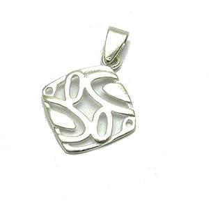 Silber Anhänger 925 Empress jewellery