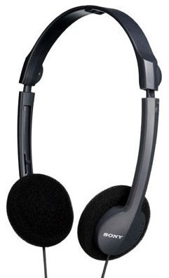 Sony MDR-009L Open-Air Stereo Digital Lightweight HeadPhone.  available at amazon for Rs.8827