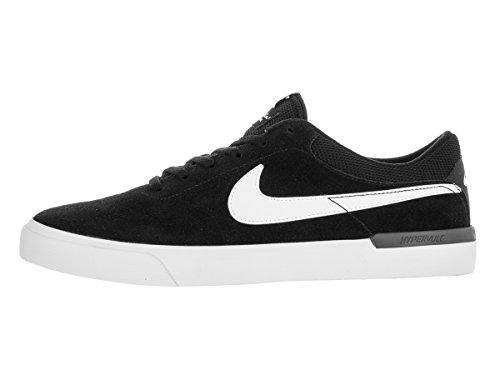 Nike Sb Koston Hypervulc, Scarpe da Skateboard Uomo black/white dark grey