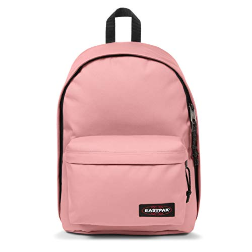 Eastpak OUT OF OFFICE Zaino Casual, 44 cm, 27 liters, Rosa (Serene Pink)