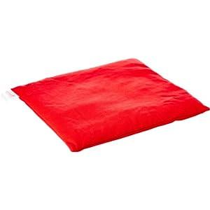 31wz1jhLV7L. SS300  - Sissel Cherry Stone Heat Pad - 23 x 26cm - Red