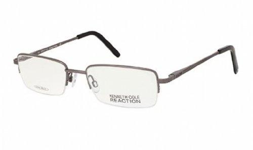 kenneth-cole-reaction-monture-lunettes-de-vue-kc0726-008-bronze-brillant-54mm