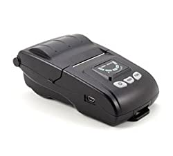 ESYPOS 2 Mobile Thermal Printer EPTP5011 - Direct Thermal Printer - Monochrome - Portable - Receipt Print High Speed 60 mm/SEC