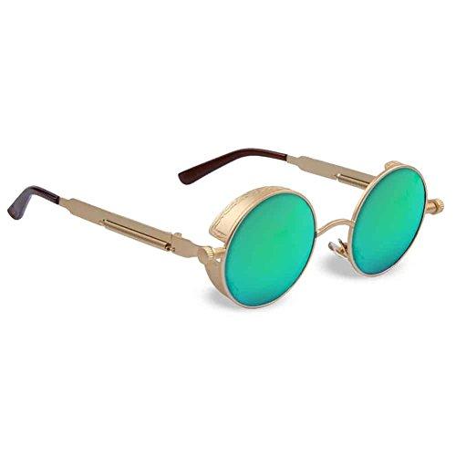 VIENTO Universe Sonnenbrille (Grün)