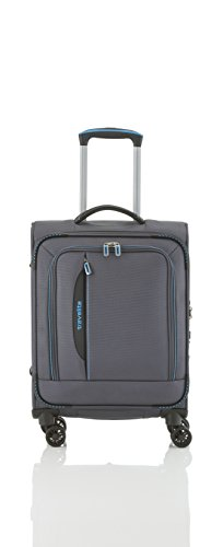 Travelite Koffer & Trolleys, 55 cm, 39 liters, Anthrazit