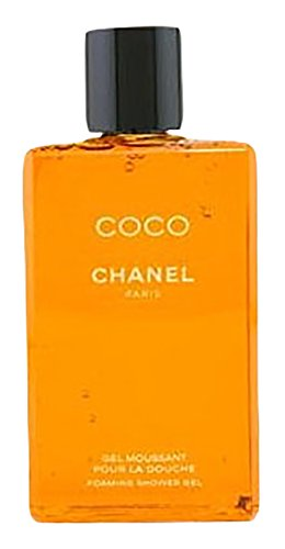 Chanel CocoWomen, Foaming Shower Gel, 1er Pack (1 x 200 ml)