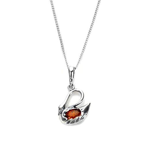 ciondolo-pendente-a-forma-di-elegante-cigno-in-argento-sterling-e-ambra-baltica-con-collanina-558cm