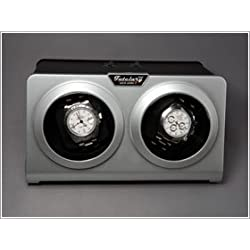 Time Tutelary KA002 Dual Automatic Watch Winder