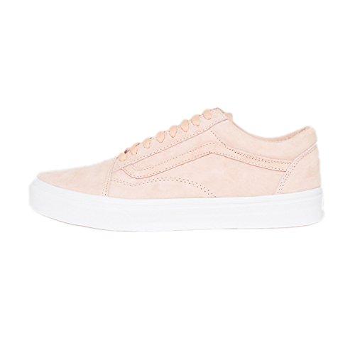 Vans UA Old Skool, Sneakers Basses Homme Rose