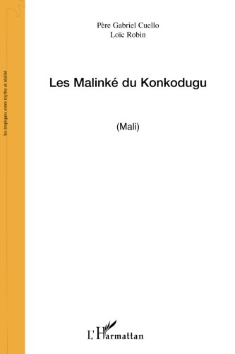 Les Malinké du Konkodugu (Mali) par Gabriel Cuello