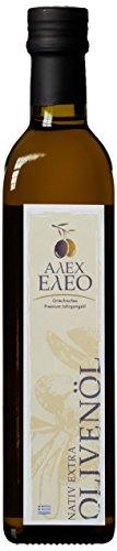 Alex Eleo Natives Olivenöl extra, 1er Pack (1 x 0.5 l)