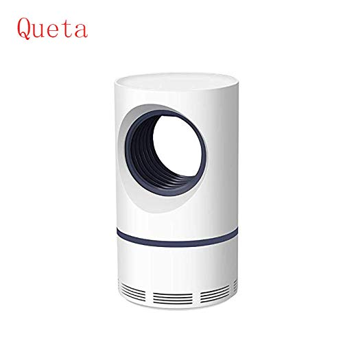 Home Automation Modules Trustful Smart Home Mosquito Killer Lamp Usb 368nm Uv Light Tempting 360 Degree Rotating For Repellent Led Lamp Kill Mosquito 2019