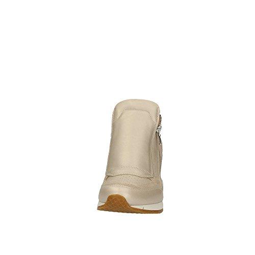 Ginnastica Da D620qa Platino Scarpe Di Donna 04422 Geox qv7aP