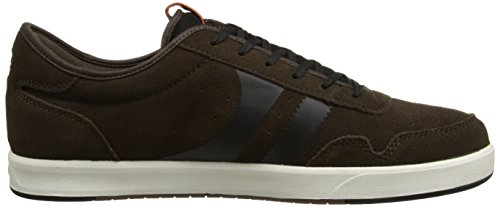 Globe Encore Zone, Pantofole da Unisex Adulto Choco/Black