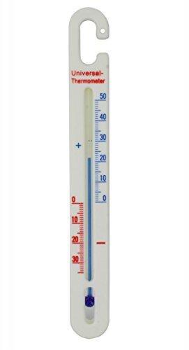 Preisvergleich Produktbild Kühlschrankthermometer Vielzweck Thermometer mit Haken