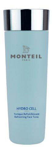 Monteil Hydro Cell Refreshing Face Tonic unisex, 200 ml, 1er Pack (1 x 0.27 kg) -