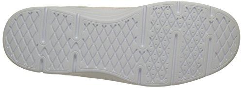 Vans Ua Iso 1.5, Baskets Basses Mixte Adulte Blanc (Mesh)