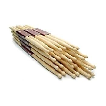 Vic Firth VF-X5AN Extreme Nylon Tip Drum Sticks 12 Pair Brick Bundle