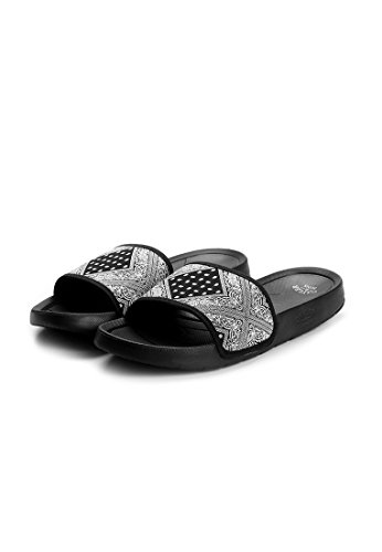 Claquettes Cayler And Sons Noir