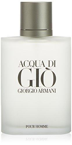Giorgio Armani Acqua di Gio Set cadeau pour lui Eau de Toilette en spray 100 ml avec serviette et boîte)