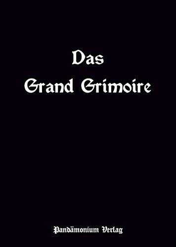 Das Grand Grimoire