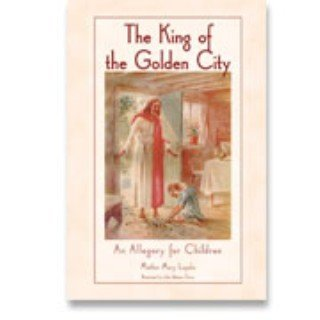 The King of the Golden City