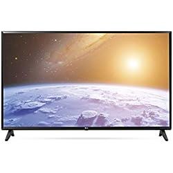 """LG 43"""" 43LJ594V, Televisor LCD/LED, Full HD, Smart TV, WebOS 3, WiFi"""