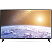 "LG 43"" 43LJ594V, Televisor LCD/LED, Full HD, Smart TV, WebOS 3, WiFi"
