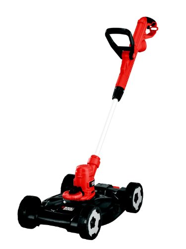 black-decker-strimmer-with-lawn-mower-deck-attachment-550-w