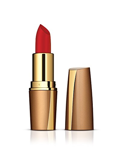 Iba Halal Care PureLips Moisturizing Lipstick, Shade A62 Pure Red, 4g