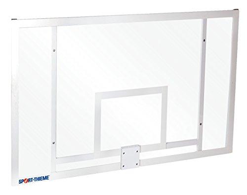 Basketball-Board aus Acrylglas, 180x105 cm, 30 mm