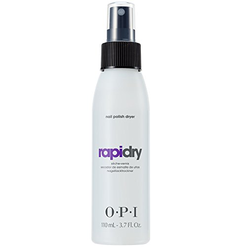 OPI rapi Dry Spray 1er Pack de 1 (1 x 120 ml