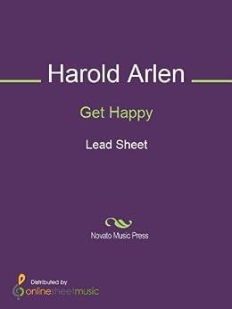 Get Happy (English Edition) eBook: Frank Sinatra, Harold