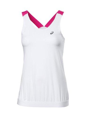 Asics Break Women's Tennis Veste white