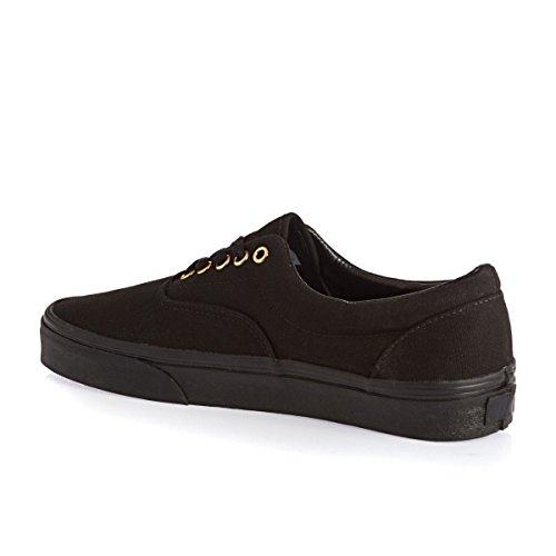 Vans Era, Scarpe da Skateboard Unisex – Adulto Black