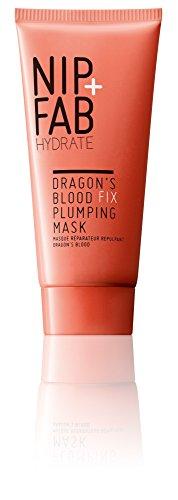 Nip+Fab Dragons Blood Fix Mask, 1er Pack (1 x 50 ml)