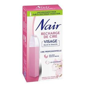 nair-recharge-cire-roll-on-electrique-visage-25ml-for-multi-item-order-extra-postage-cost-will-be-re