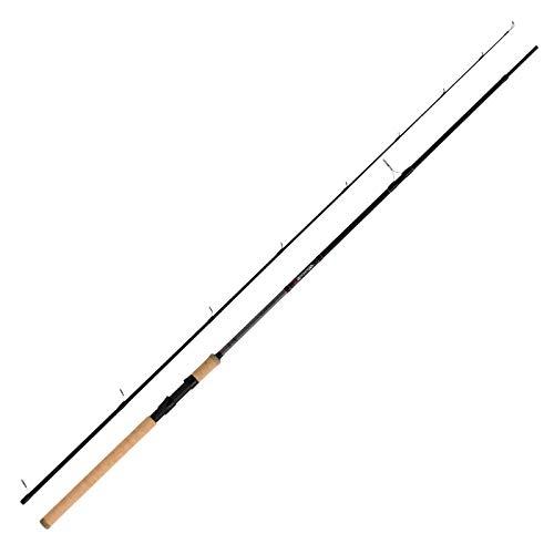 Fox Rage Warrior 2 Spin 270cm 20-60g - Spinnrute für Hechte & Zander, Angelrute zum Spinnangeln, Hechtrute für Wobbler & Gummijigs