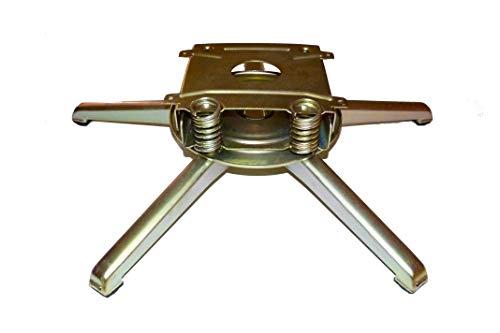 Ferreclinn Pié Giratorio de sillón balancín