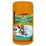sera goldy color Spirulina 250 ml-2PACK
