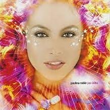 Pau latina (CD) paulina Rubio