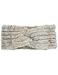 edc by ESPRIT Mit Wolle: Stirnband mit Knoten-Detail
