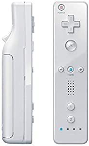 New World Remote For Wii Remote (White Color) Controller for Wii Console without motion plus