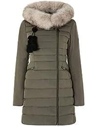Amazon.it  peuterey - Cappotti   Giacche e cappotti  Abbigliamento 10c23150017