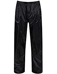 Regatta Men's Stormbreak Waterproof Over Trouser