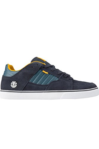 Element Herren Glt2 Sneakers Navy